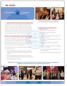 CLICK IMAGE TO VIEW INTERNATIONAL NETWORKING GROUP BROCHURE