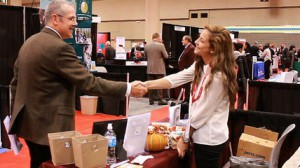 Connecting at the ACRM Annual Conference Expo