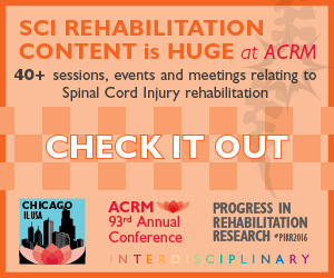 Click Image to View SCI Content at the ACRM Annual Conference