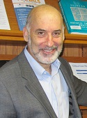 Ralph Nitkin, PhD