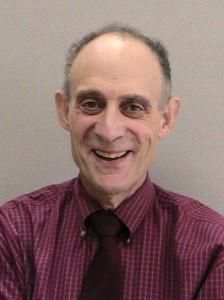 Dr. Steve Wolf