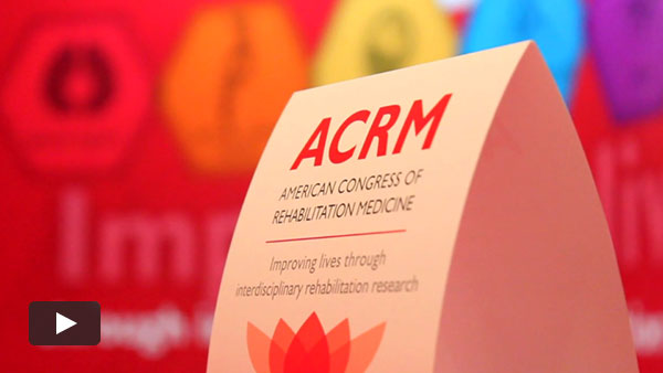 Why Submit to ACRM 2015 Annual Conference?