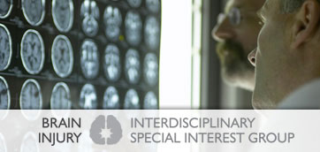 Brain Injury Interdisciplinary Special Interest Group