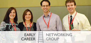 Early Career Networking Group