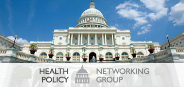 Health Policy Networking Group