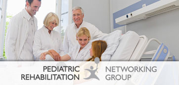 Pediatric Rehabilitation Networking Group