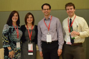 Early Career Networking Group image