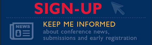 Request Conference Brochure & Info