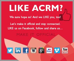Like ACRM