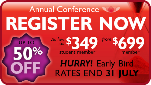 Register Now and Save 50% Off