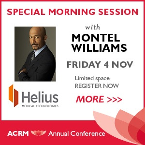 Montel Williams on his life, work and experience dealing with MS