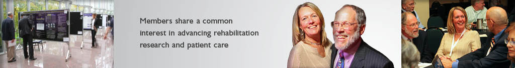 Advancing rehabilitation research and patient care