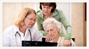 Geriatric Rehabilitation Group